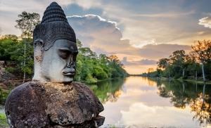 אנגקור קמבודיה