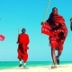 שבט המסאי בזנזיבר