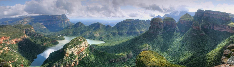 דרום אפריקה בשילוב טעימה מבוצואנה ומפלי ויקטוריה