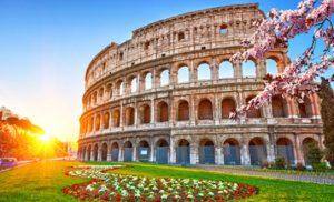 קולוסיאום ברומא