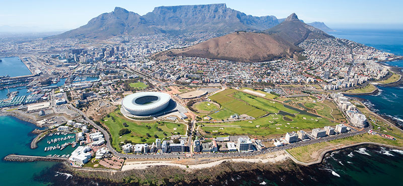 מזג האוויר בדרום אפריקה, מה צריך לדעת