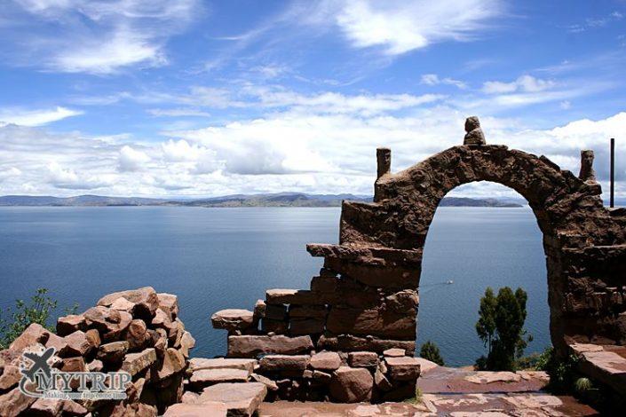 אגם טיטיקקה