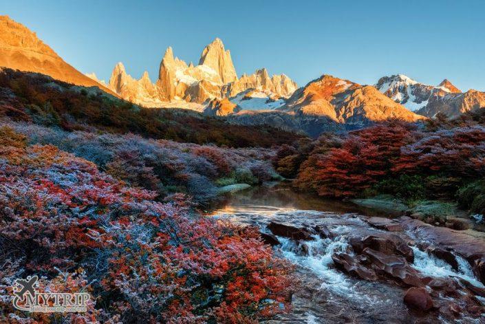 ארגנטינה למטייל