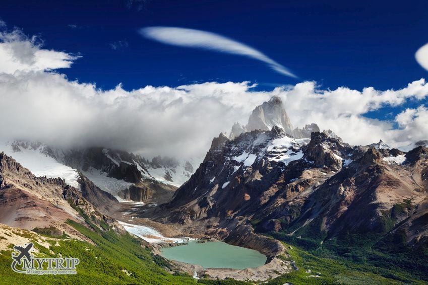 הר פיץ רוי ארגנטינה