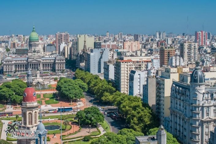 בואנוס איירס ארגנטינה