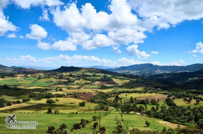 גואטיבה קולומביה