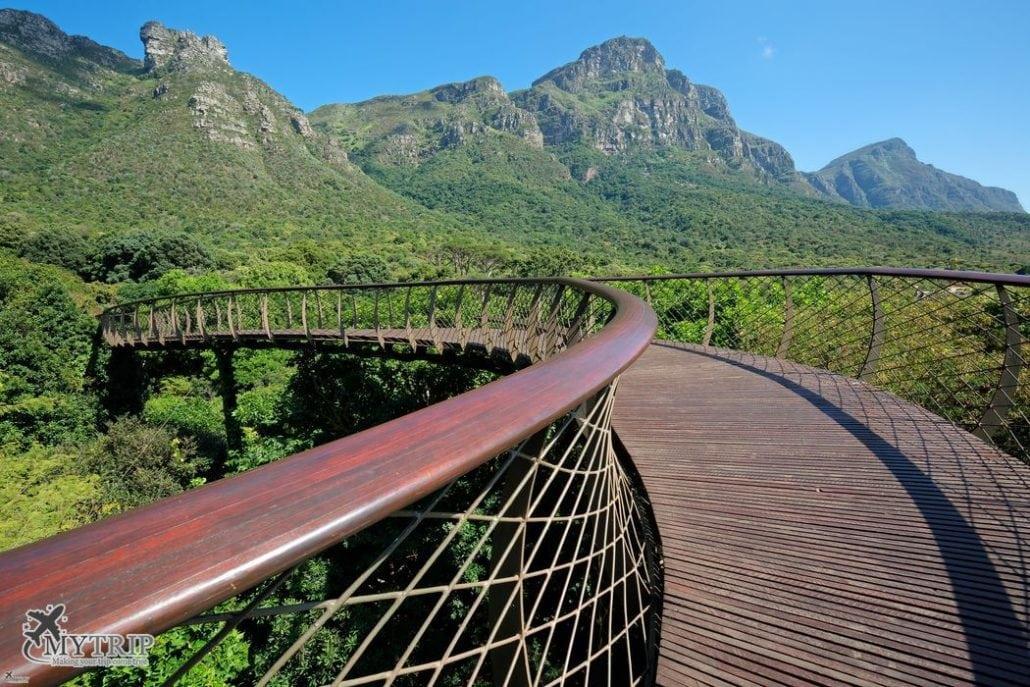 גשרים בדרום אפריקה