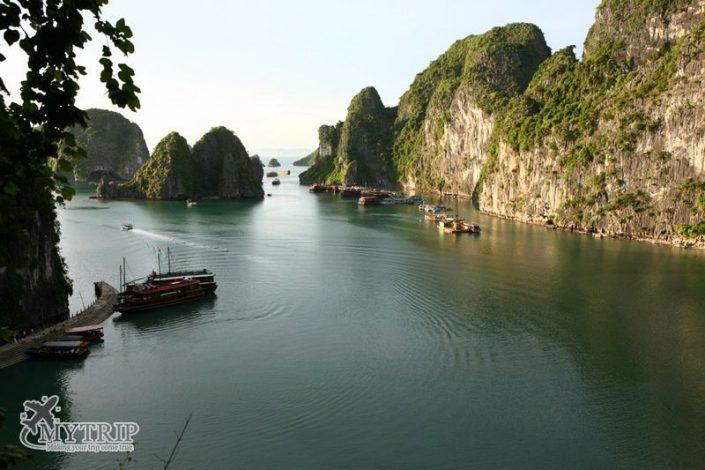 האלונג בווייטנאם