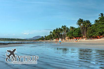 החופים הכי שווים בקוסטה ריקה