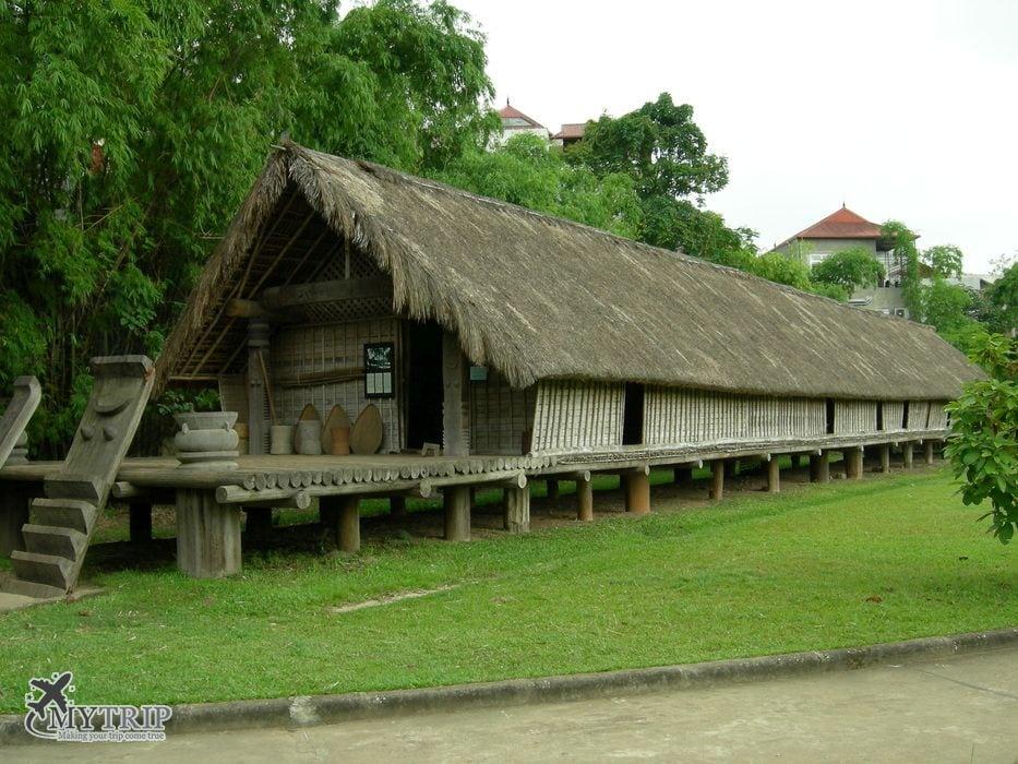 המוזיאון האתנולוגי בווייטנאם