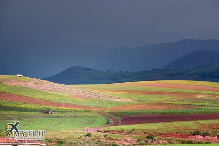 העמק הקדוש פרו