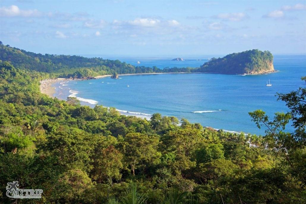 חופים בקוסטה ריקה