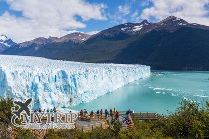 קרחונים בארגנטינה