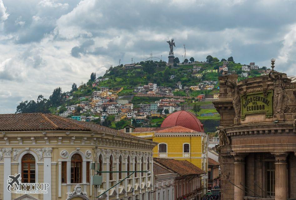 טיול לאקוודור