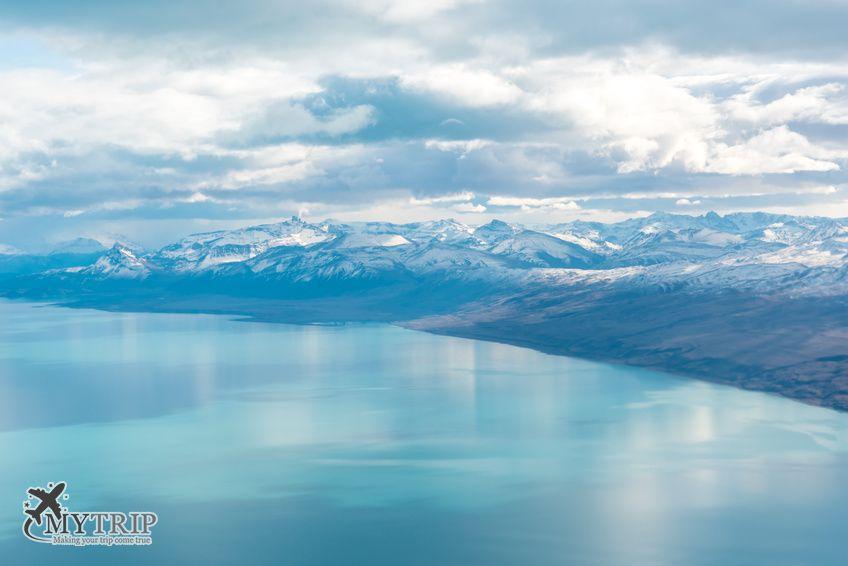 אגם ארחנטינו ארגנטינה