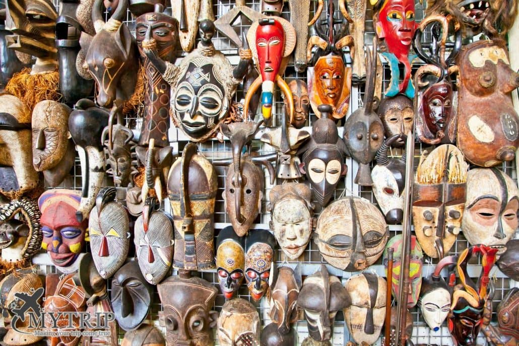 מזכרות מקניה