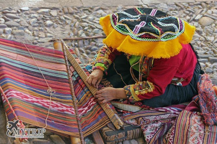מסורת בפרו