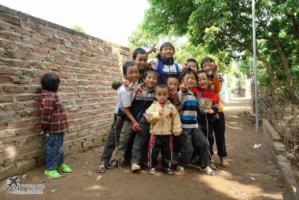 מקומיים בווייטנאם