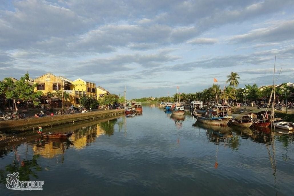נהר בווייטנאם