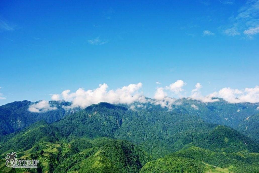 נופים בווייטנאם