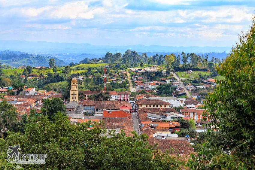 סלנטו קולומביה