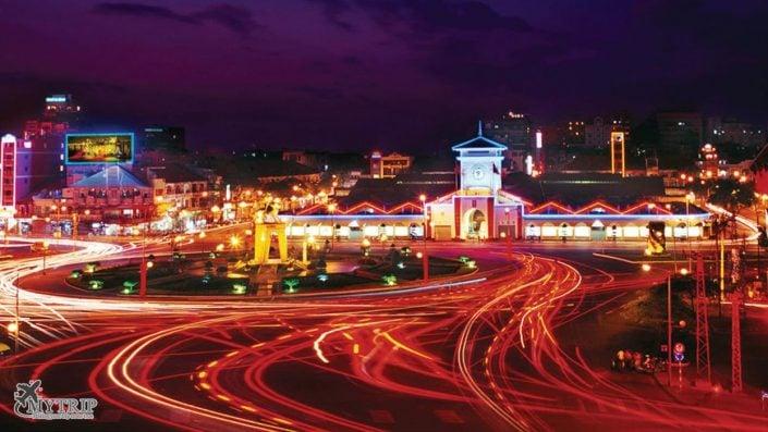 ערים בווייטנאם