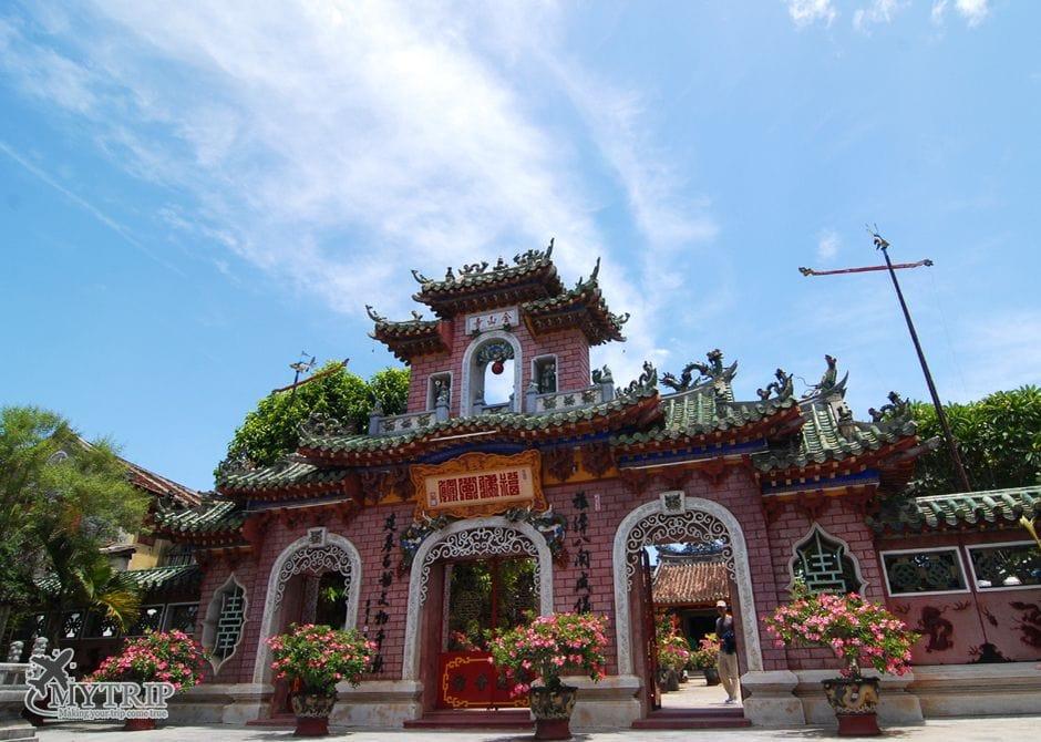 פגודות וייטנאם