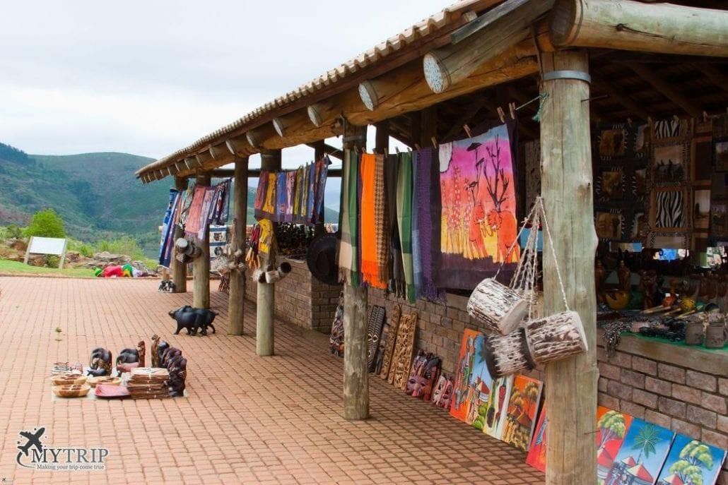 שווקים - טיול לדרום אפריקה