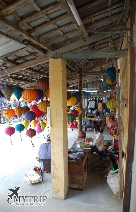 שוק בווייטנאם