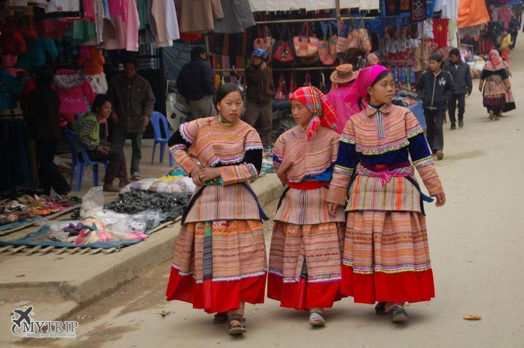 שוק בק הא וייטנאם
