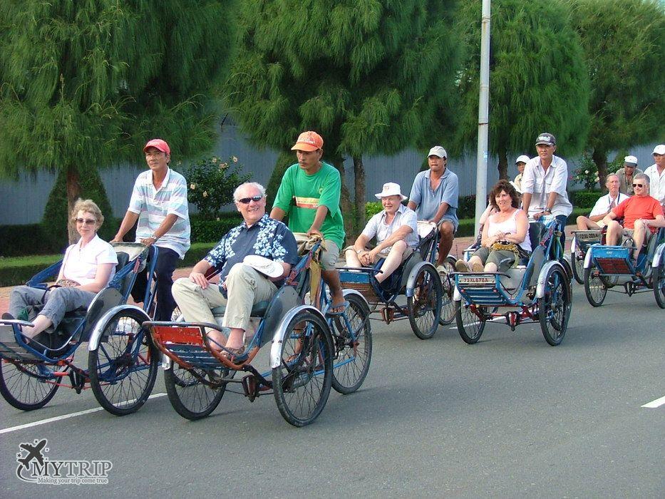 תחבורה בווייטנאם
