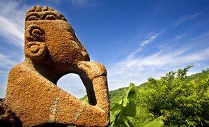 פסל בקוסטה ריקה