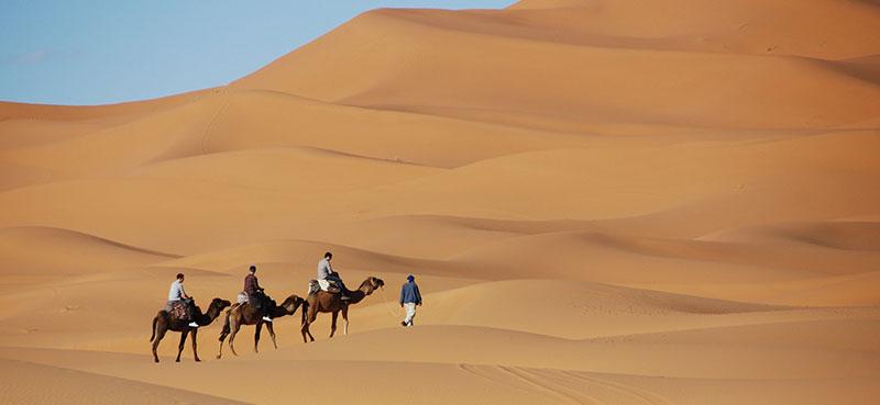 מזג האוויר במרוקו, מה צריך לדעת