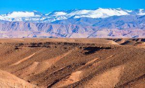 הרי האטלס במרוקו