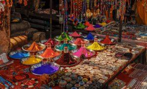 טיול מאורגן בהודו
