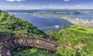 טיול לדרום קוריאה - מיי טריפ
