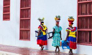 מיי טריפ - טיולים לקולומביה
