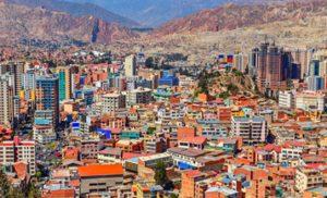 מיי טריפ - טיולים ומסעות בדרום אמריקה