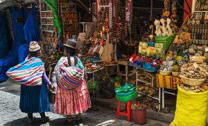 מיי טריפ - טיול לקולומביה