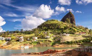 מיי טריפ - טיולים בהתאמה אישית לקולומביה