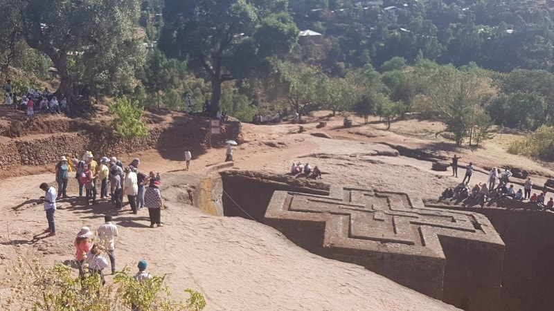 מיי טריפ - טיולי קבוצות לאפריקה
