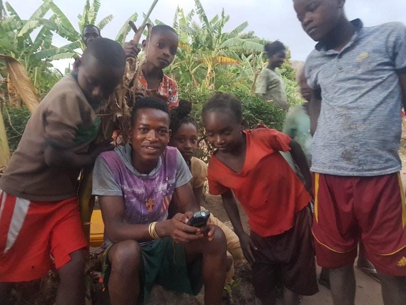 מיי טריפ - טיולי משפחות באפריקה