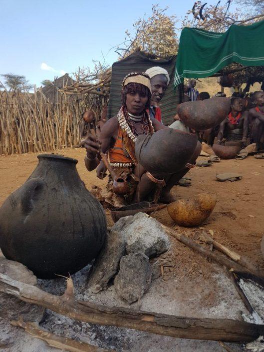 מיי טריפ - טיול לדרום אתיופיה