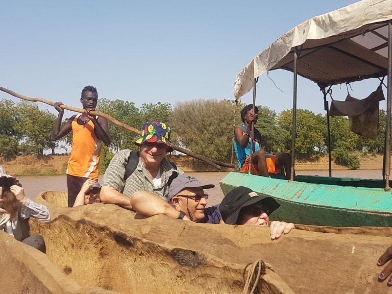 מיי טריפ - טיולים חווייתיים באפריקה