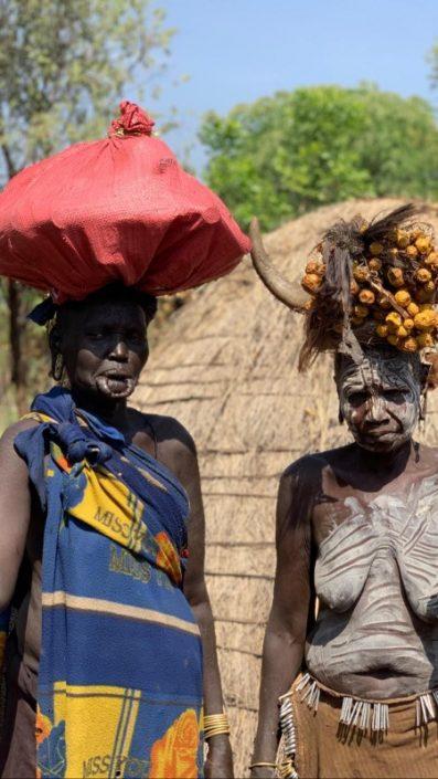 מיי טריפ - טיולי שבטים באפריקה