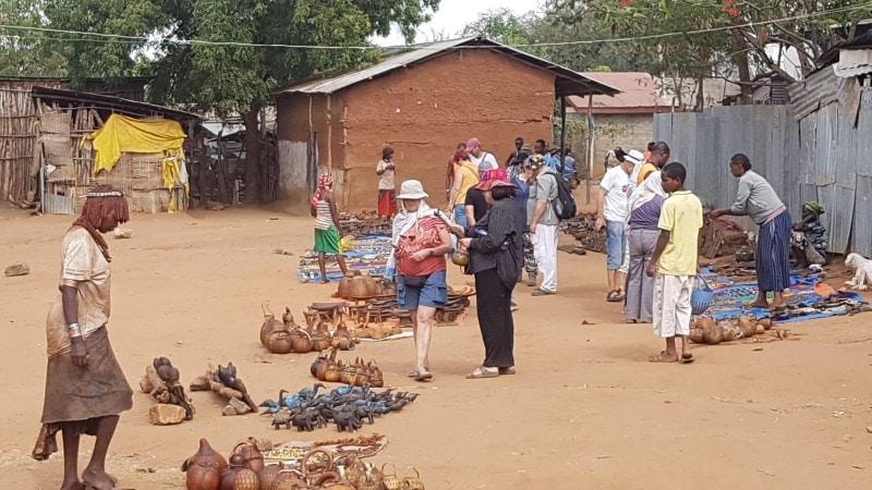 מיי טריפ - טיולים בהתאמה אישית לאפריקה