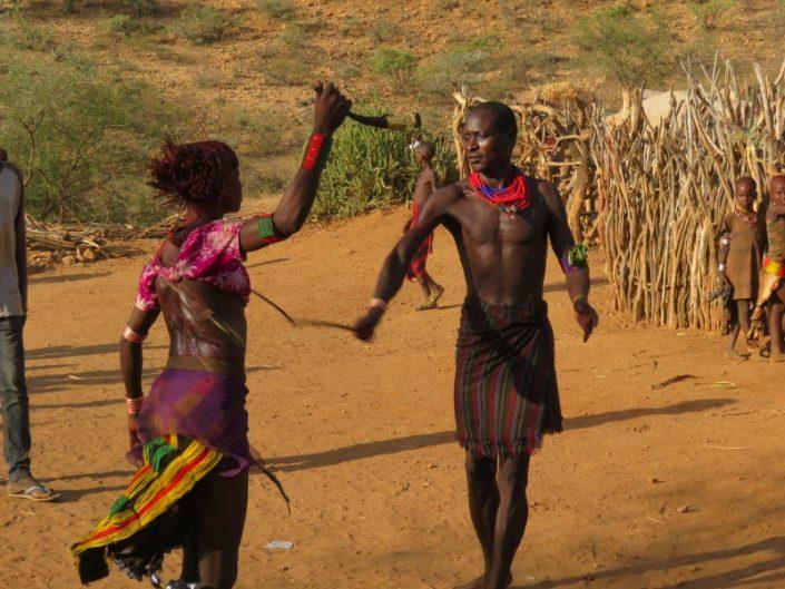 מיי טריפ - טיול שבטים באתיופיה