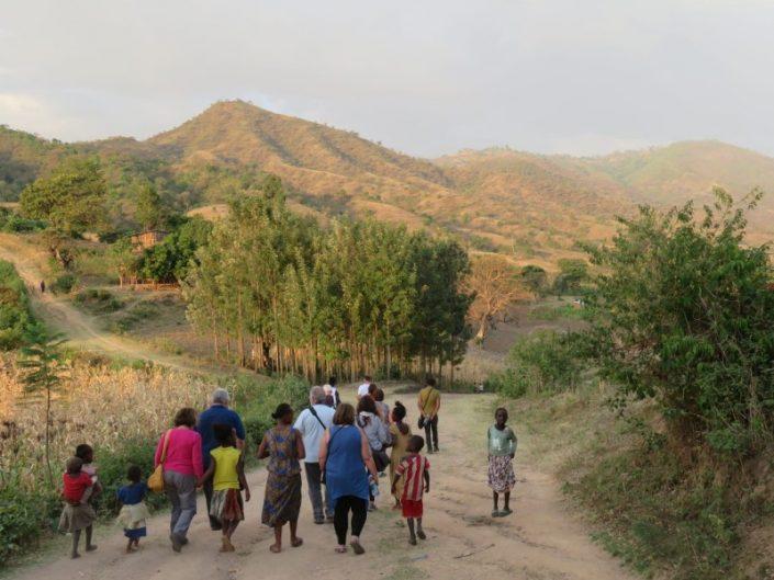מיי טריפ - טיול באתיופיה