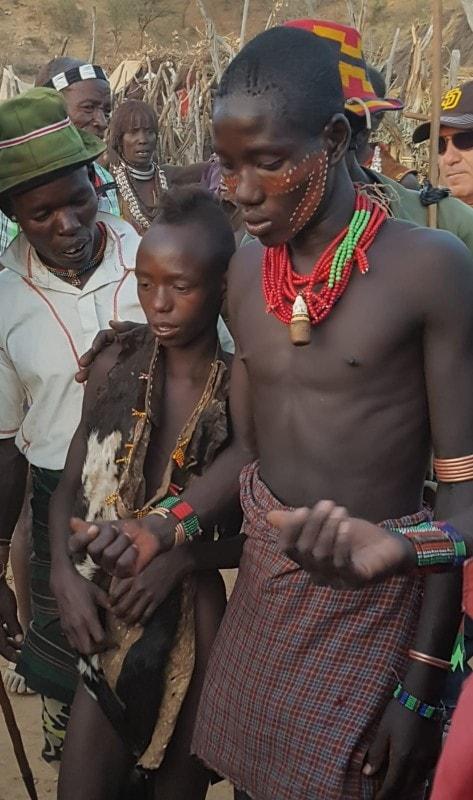 מיי טריפ - טיולי שבטים באתיופיה