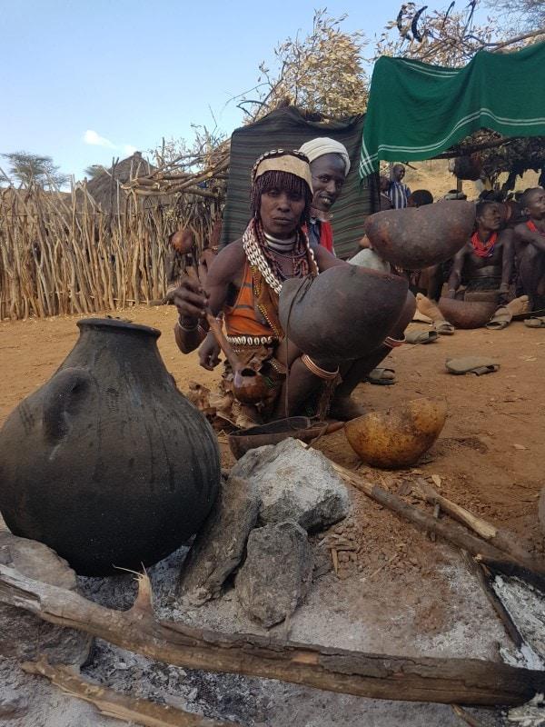 מיי טריפ - טיול אנתרופולוגי באתיופיה